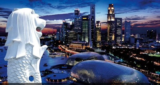 Hotels In Singapore City
